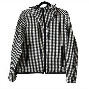 Lauren Ralph Lauren Active Black & White Jacket